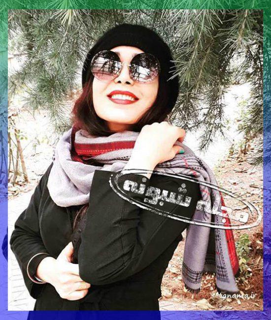 سانیا سالاری بازیگر |تیپ جنجالی سانیا سالاری عکس و تصاویر