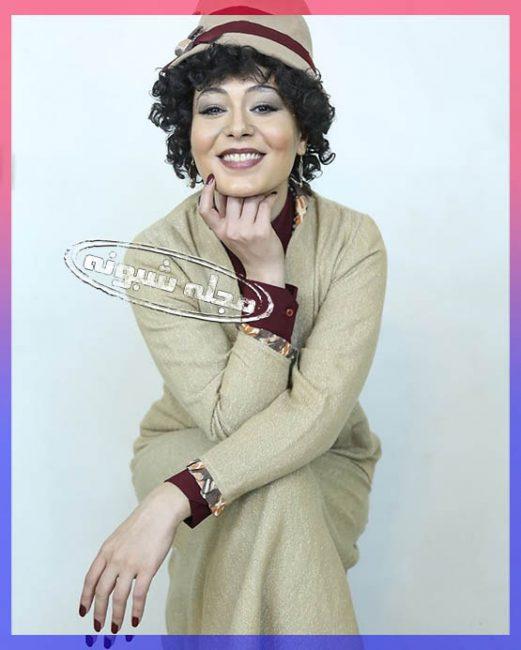 سانیا سالاری بازیگر | بیوگرافی و تصاویر خصوصی و لو رفته سانیا سالاری