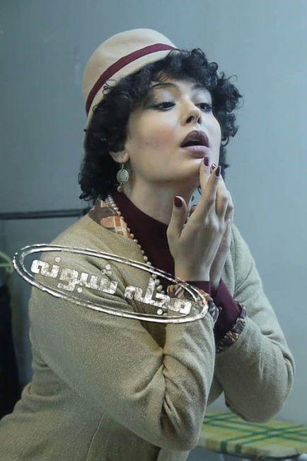 سانیا سالاری بازیگر | بیوگرافی و عکس جنجالی و بدون حجاب سانيا سالاري و عکس بی حجابی