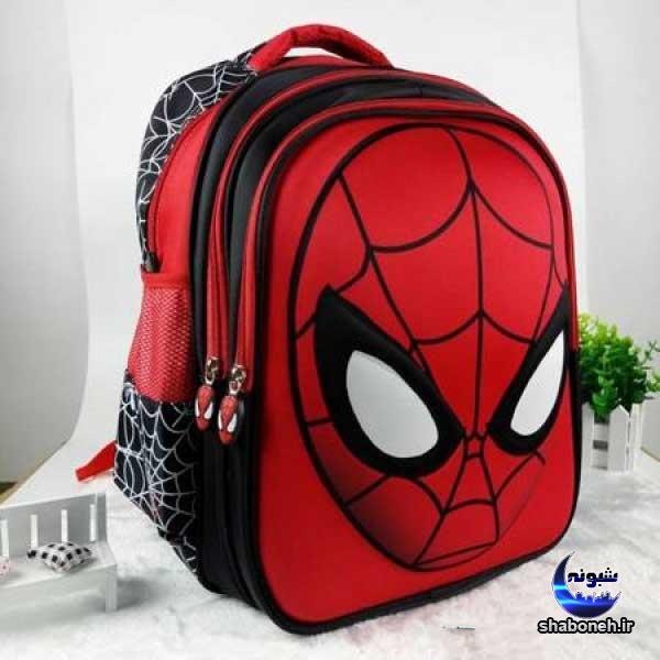 مدل کیف مدرسه جدید