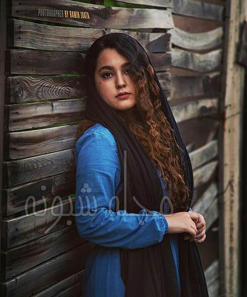 تصاویر و عکس مهسا هاشمی