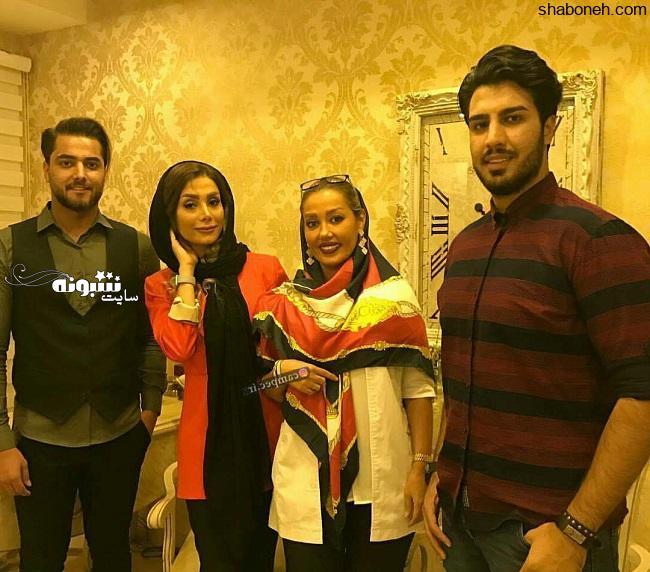 بیوگرافی رهام هادیان خواننده ماکان بند و همسرش + عکس جنجالی و ازدواج