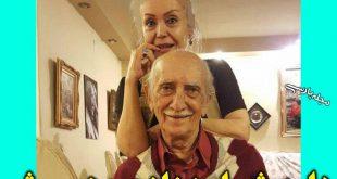 داریوش اسدزاده بازیگر | بیوگرافی و عکسهای داريوش اسدزاده و همسر و فرزندانش