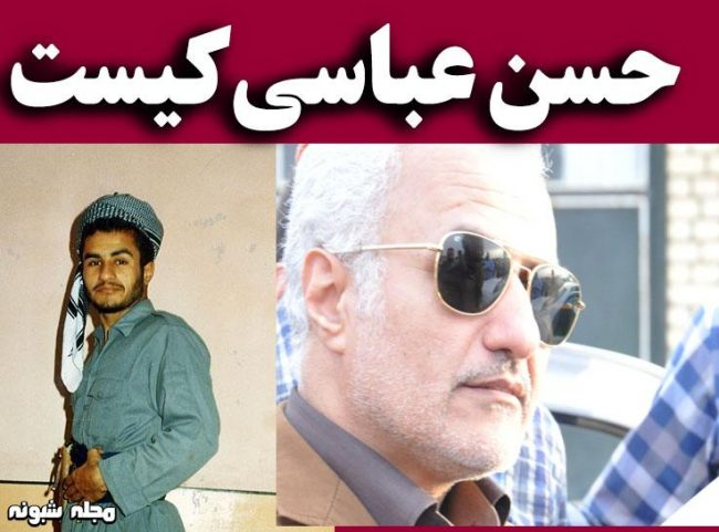 حسن عباسی کیست؟ بیوگرافی از جوانی تا بازداشت