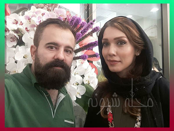 شهرزاد کمال زاده بازیگر | بیوگرافی و عکسهای شهرزاد کمال زاده و همسرش+ ازدواج