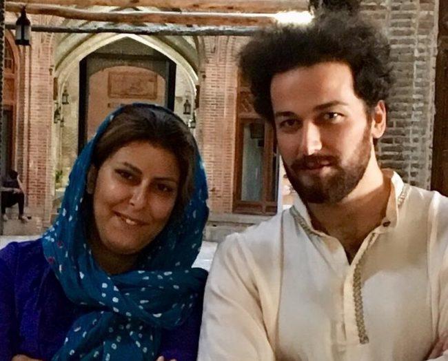 بیوگرافی میلاد میرزایی بازیگر نقش رشید در بانوی عمارت +عکس