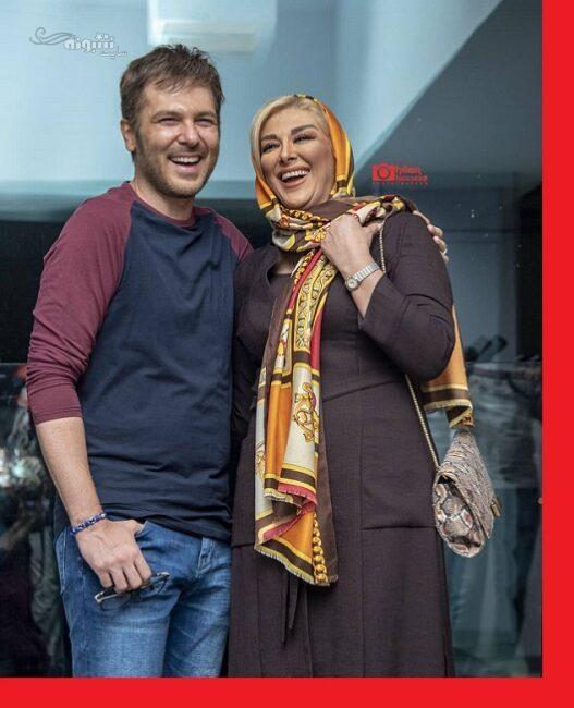 بیوگرافی کوروش تهامی و همسر اول و دومش + شبنم طلوعی کیست