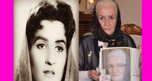 بیوگرافی ملکه رنجبر و همسر کارگردانش + سرگذشت و عکس جوانی