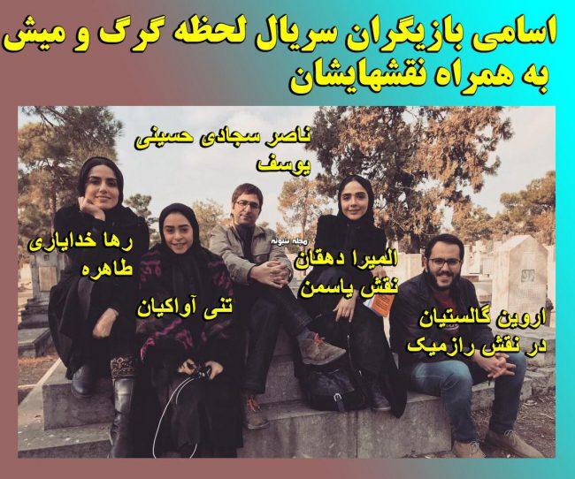 بیوگرافی تنی آواکیان بازیگر لحظه گرگ و میش + اینستاگرام تنی آواکیان