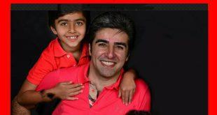 تصاویر هنرمندان در مراسم خشایار الوند + تشییع خشایار الوند و عکس دخترش