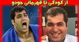 بیوگرافی محمدرضا رودکی جودکار و همسرش +افتخارات محمدرضا رودكي
