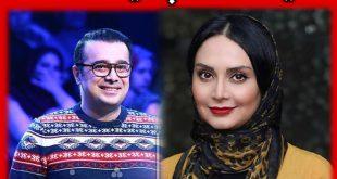 برنامه عید پیما شبکه نسیم + سپند امیرسلیمانی و مریم خدارحمی در عید پیما