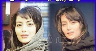 بازیگر نقش روژان در سریال نون خ کیست؟ + تصاویر