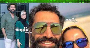بیوگرافی سمانه پاکدل و همسرش هادی کاظمی +عکس و ماجرای ازدواج