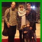 همسر آریا عظیمی نژاد کیست؟ + بیوگرافی