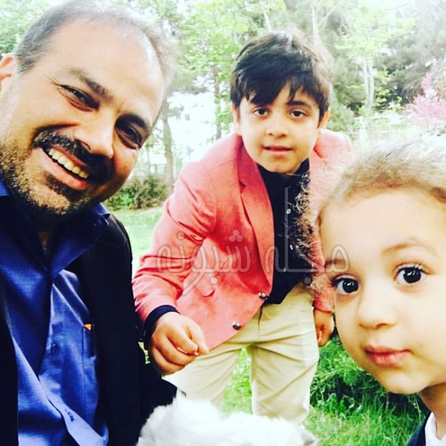 بیوگرافی مازیار ناظمی و همسرش از گویندگی اخبار تا وزارت ورزش
