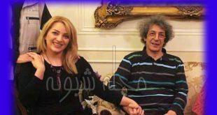 بیوگرافی نادر مشایخی و همسرش (پسر جمشید مشایخی) + تصاویر
