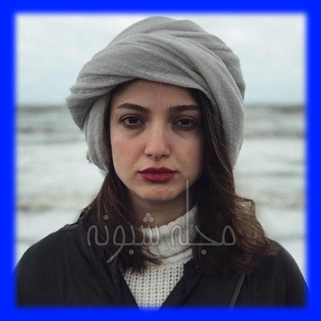 بیوگرافی ندا جبرائیلی بازیگر و همسرش + عکس های ندا جبرائيلي