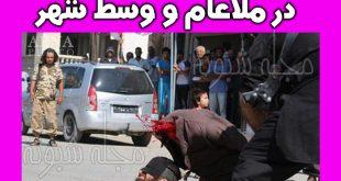 اعدام در عربستان سعودی + تصاویر دلخراش از نحوه اعدام در عربستان