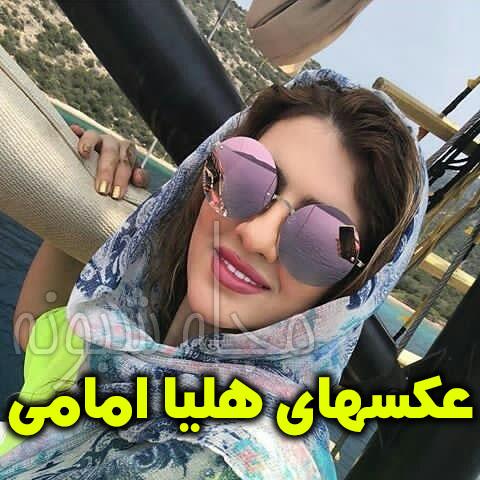 هلیا امامی بازیگر نقش مهربانو در سریال از یادها رفته کیست؟ +تصاویر