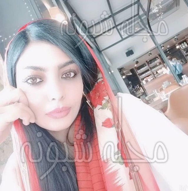 تصاویر صحرا اسدالهي بازیگر نقش ليلا در سریال شرایط خاص