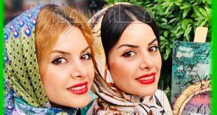 بیوگرافی و عکس های ستاره صحرايي و ساره صحرایی خواهران دوقلو +همسر