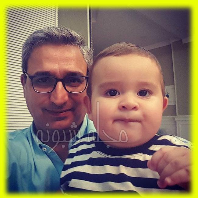 بیوگرافی سید وحید حسینی مجری دستپخت + وحيد حسيني