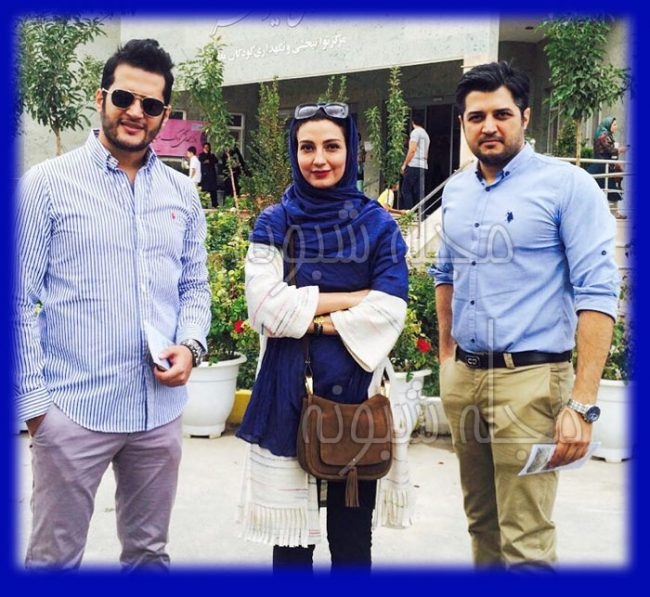 پندار اکبری | بیوگرافی پندار اکبری و همسرش + ماجرای ازدواج