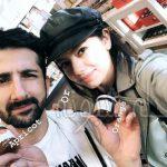 بیوگرافی فرشید حامدی پسر ابی خواننده + عروسی فرشید رفاهی