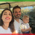 بیوگرافی آندره آ استراماچونی و همسرش سرمربی استقلال +اینستاگرام