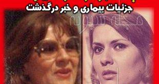 بیوگرافی آذر شیوا بازیگر سلطا قلبها + ماجرای درگذشت آذر شیوا
