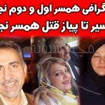 میترا نجفی (میترا استاد) همسر شهردار سابق تهران کیست؟