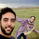 بیوگرافی حامد معدنچی همسر کیمیا علیزاده + ماجرای آشنایی و عکس