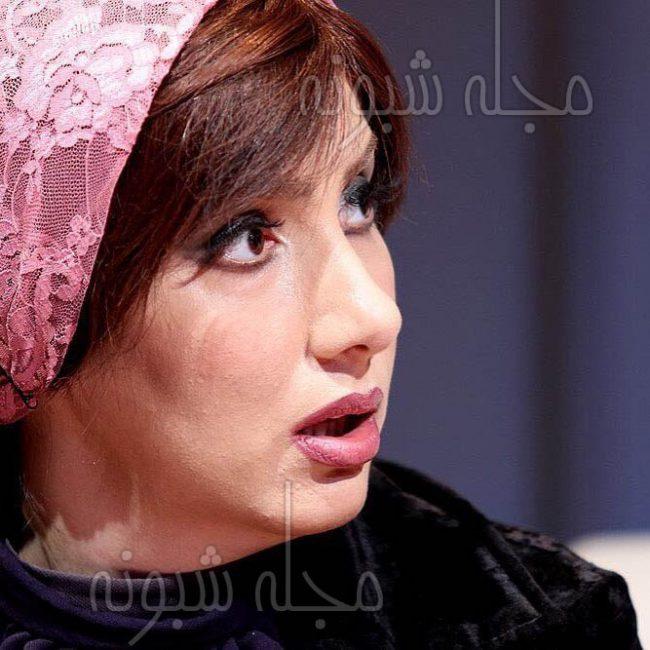 فهیمه امن زاده در تئاتر