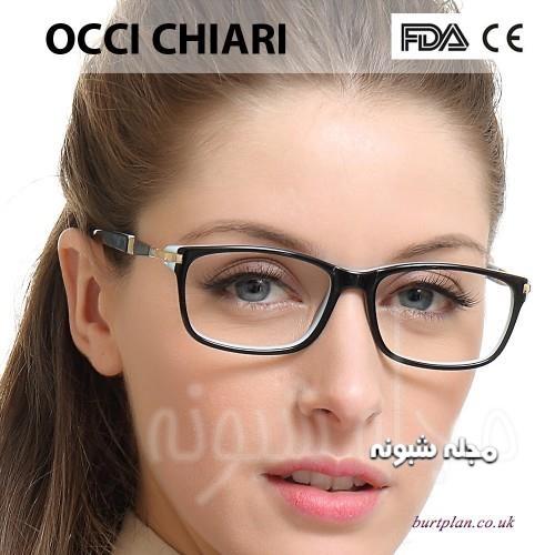 مدل عینک طبی داننشجویی و پزشکی