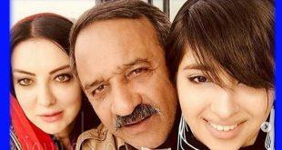 حمیرا ریاضی بازیگر | بیوگرافی و عکسهای حميرا رياضي و همسرش علی اوسیوند