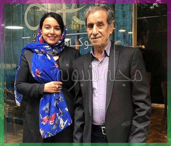 محمود بصيري بازیگر | بیوگرافی محمود بصیری و همسرش +شباهت با احمدی نژاد