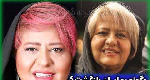 رابعه اسکویی | بیوگرافی رابعه اسکویی (از شبکه جم تا علت ازدواج نکردن)
