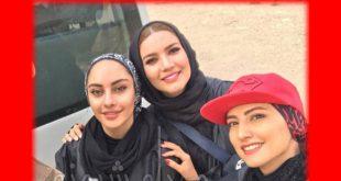 مسابقه رالی ایرانی 2 | بازیگران فصل دوم مسابقه رالی ایرانی 2