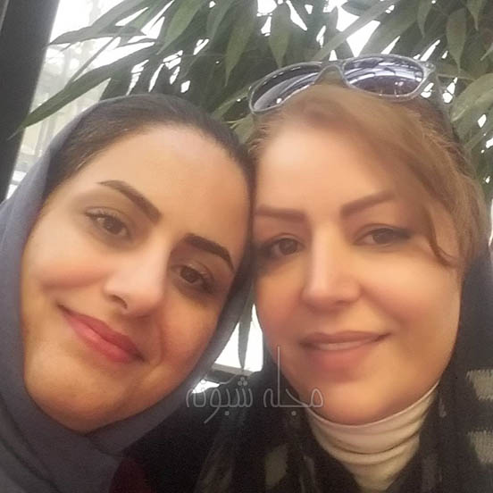 راضیه شیرمحمدی درگذشت   بیوگرافی و عکس های راضيه شيرمحمدي