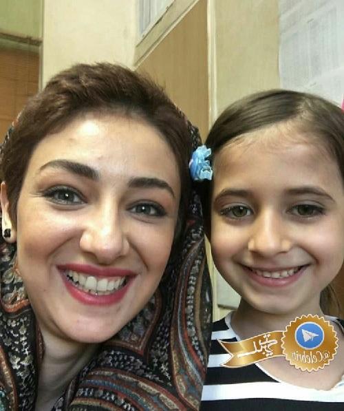 بیوگرافی ویدا جوان و همسرش آیلا تهرانی