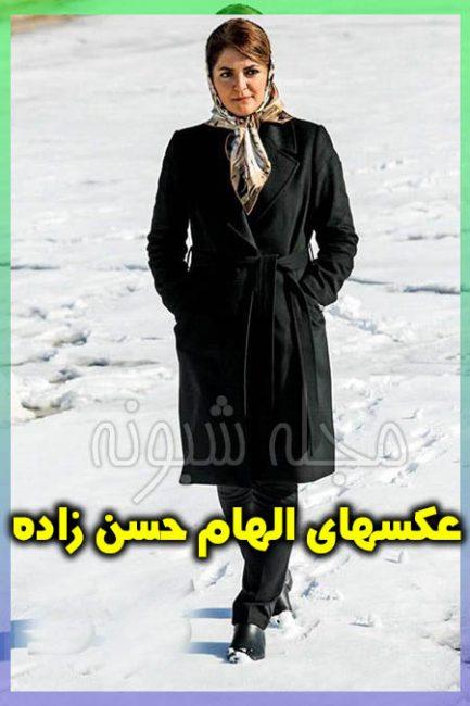 رابطه الهام حسن زاده با 16 مرد در وزارت نفت