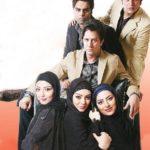 اسامی بازیگران سریال دلنوازان و تصاویر و پشت صحنه