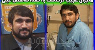 حاج محمد باقر منصوری کیست؟ بیوگرافی و اینستاگرام و علت درگذشت + مداحی