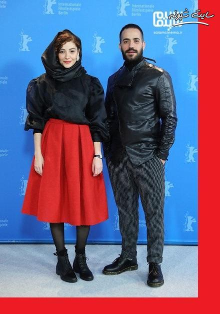 بیوگرافی محمد ولی زادگان بازیگر و همسرش +اینستاگرام و سوابق