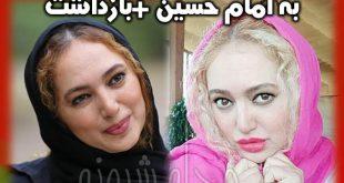 بازداشت صبا کمالی به دلیل توهین به امام حسین