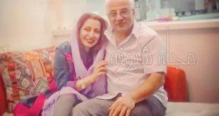 عکس های ماندانا سوری بازیگر | تصاویر خانوادگی ماندانا سوری +بیماری