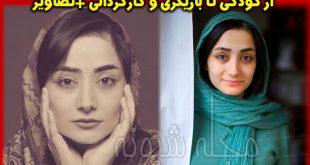 نگار حسن زاده بازیگر | بیوگرافی نگار حسن زاده و همسرش + تصاویر و اینستاگرام