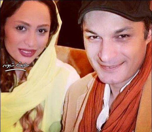 بیوگرافی رامین پرچمی بازیگر و همسرش شفق میرشب