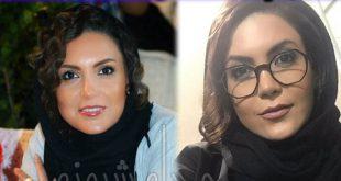 سامیه لک بازیگر | بیوگرافی و عکسهای سامیه لک و همسرش + اینستاگرام